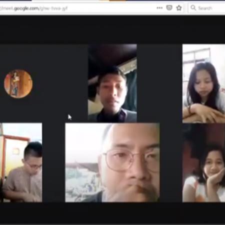 Kelas group online